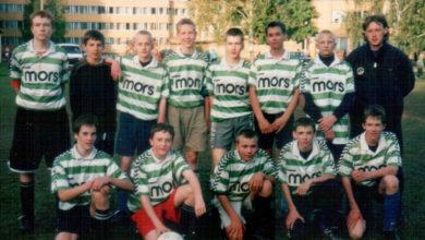 Photo of MARTTI MUTTIK: Jalgpalliklubi areng linna üheks sümboliks