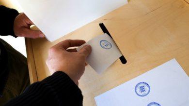Photo of Valimistulemused