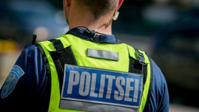 Photo of Politseinädal