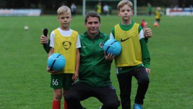 Photo of Marek Naaris näeb tänast jalgpalli ülehomse pilguga