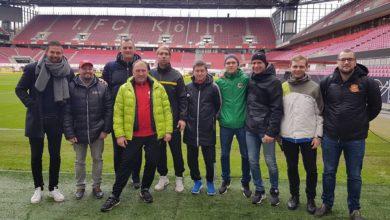 Photo of Laur Nurme ja Marek Naaris külastasid eelmisel nädalal Saksamaa tippklubisid.