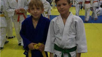 Photo of Tartus toimus Kaimu Keeraku nimeline laste judopäev.