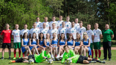 Photo of OTSUSTAV MÄNG: Kas FC Elva seljatab Kuressaare ja tõuseb Eesti kõrgliigasse?