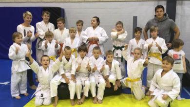 Photo of Judokad avasid võistlushooaja edukalt!