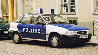 Photo of Politseinädal 49