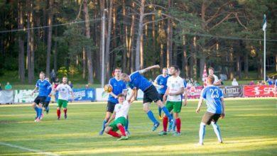 Photo of ÜLEKUTSE FC ELVA FÄNNIDELE: Täida küsimustik, et parandada kodumängude kvaliteeti!