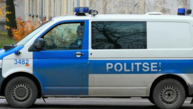 Photo of Politsei sündmuseid