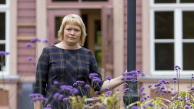 Photo of Intervjuu Marika Saarega