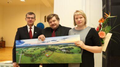 Photo of Palupera aasta tegijad on põhikool ja Kalev Lõhmus