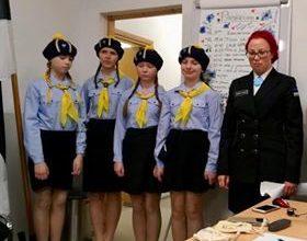 Photo of Naiskodukaitse Elva jaoskonna külalisõhtu