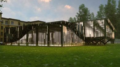 Photo of Elva ujula-spordihoone läheb esialgsest 4 korda kallimaks