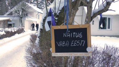 """Photo of Eesti inimesele pühendatud näitus """"Waba Eesti"""" ootab uudistama ka märtsis!"""