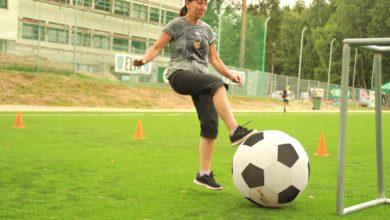 Photo of FC Elva loob uue treeningrühma naisharrastajatale (kirjas juba 10 huvilist)