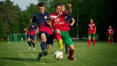 Photo of LHV Jalgpallikaardi lugu FC Elva näitel