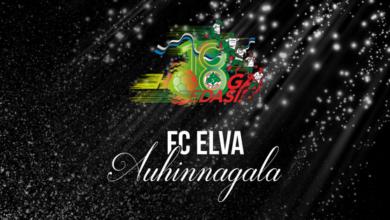 Photo of FC Elva Auhinnagala 2018 – otseülekanne klubi facebookis kell 19:20