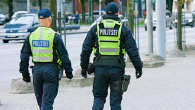 Photo of Nädal politseis