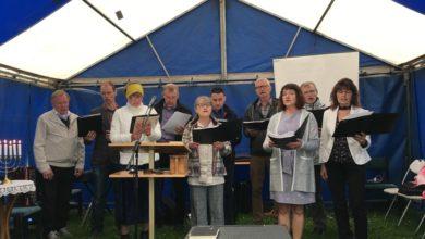 Photo of Seitsmenda Päeva Adventistide Elva Kogudus tähistas 25. aastapäeva