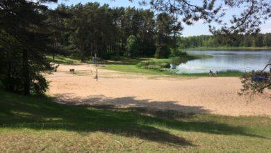 Photo of Elva Piirkonnakogu pakub Verevi hoonestusalaks järve lõunakallast