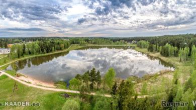 Photo of Elva Arbi järve suplusvesi ei vasta nõuetele