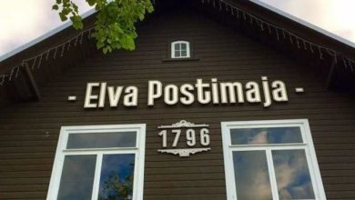 Photo of Amet kohustas Eesti Posti avama kaks uut postkontorit