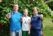 Photo of Kogukonna lugu: Perekond Ilves annab maksimum panuse läbi LHV Jalgpallikaardi