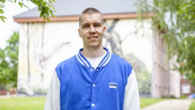 Photo of Valla spordijuht Madis Šumanov ootab eesolevaid väljakutseid huviga