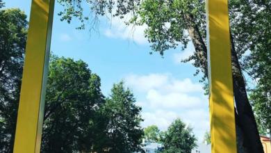 Photo of FLASH: Palupera Põhikooli juures on valmis saanud Elva valla esimene National Geographic kollane aken