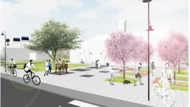 Photo of Elva uus linnakeskus saab täna nurgakivi