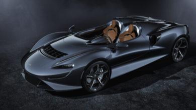 Photo of McLareni uus lahtine superauto saab nimeks Elva