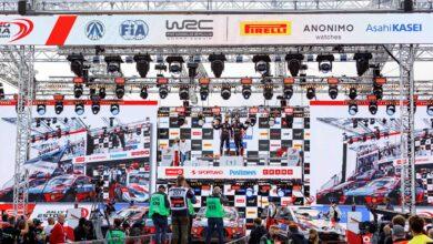 Photo of Rally Estonia on 2021. aasta autoralli maailmameistrivõistluste etapp