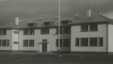 Photo of Hakatakse arutama Puhja vana kooli edasist tulevikku