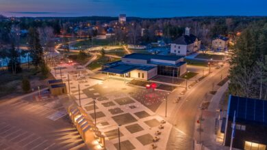 Photo of Elva linnasüda sai kaks arhitektuuripreemiat