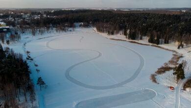 Photo of Elva valla suusarajad ja uisuplatsid ootavad talvemõnusid nautima