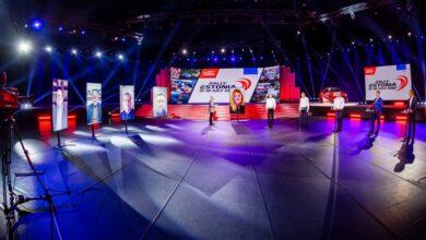 Photo of Rally Estonia on 2021 ja 2022 FIA autoralli maailmameistrivõistluste etapp