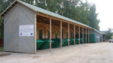Photo of Keskkonnainvesteeringute keskus toetab Elva keskkonnajaama rajamist