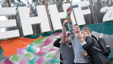 Photo of HipHop festival avalikustas ajakava