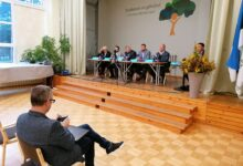 Photo of Elva Gümnaasiumis toimus KOV2021 valimisdebatt