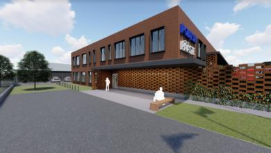 Photo of PILDID: Elva saab uue Politsei- ja Päästeameti hoone
