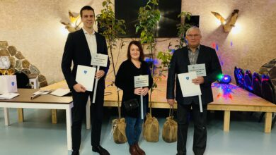 Photo of Elva vald tunnustas kogukonda silmapaistvalt panustanud ettevõtjaid