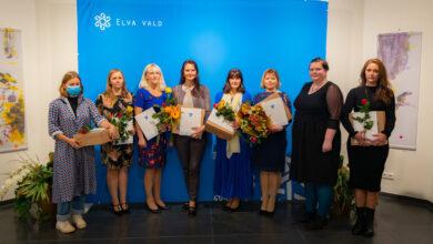 Photo of Elva vald tunnustas silmapaistvaid õpetajaid ja taustajõude