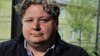 Photo of Toomas Laatsit: kuhjaga ideid ja kriitilist meelt uude volikogusse
