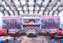 Photo of FIA WRC autoralli maailmameistrivõistluste etapp Rally Estonia sõidetakse 2022. aastal traditsioonilisel ajal